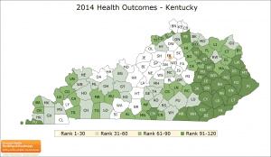 2014 Health Outcomes - Kentucky_0