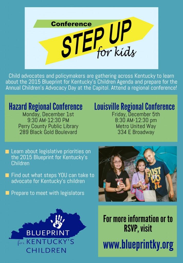 Regional SU4K Conferences 2014