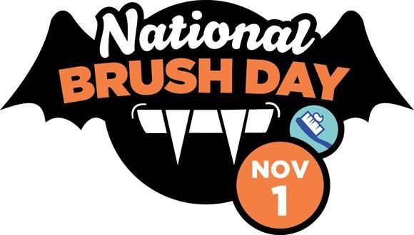 Nov 1_Brush Day