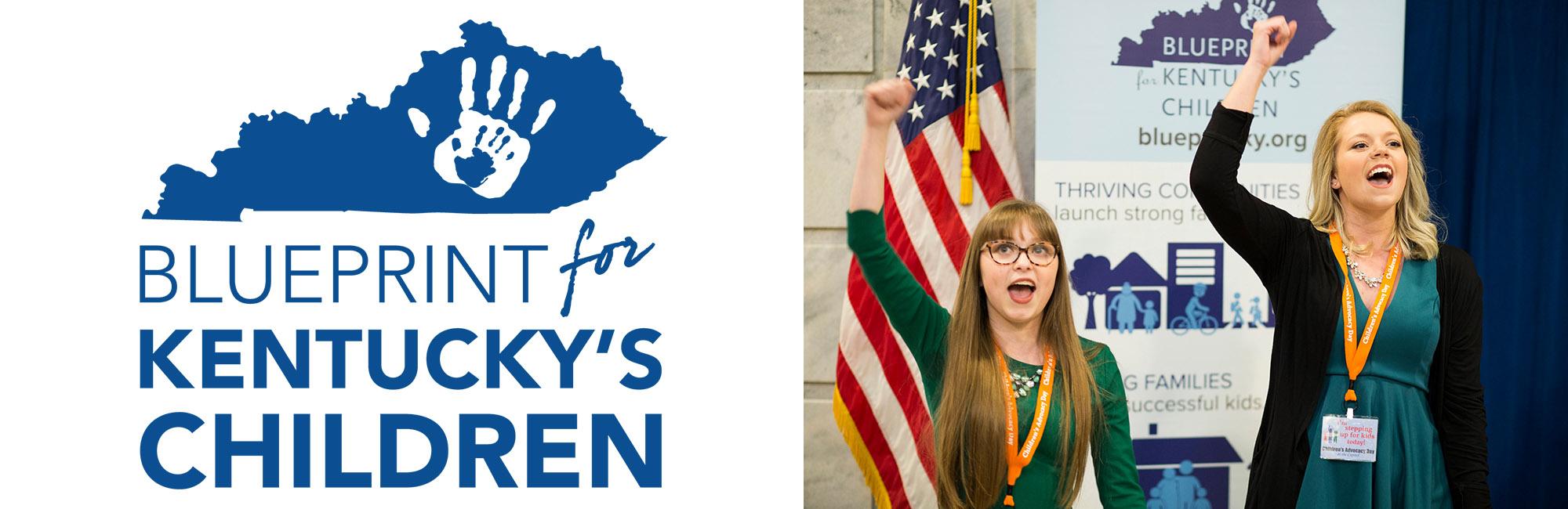 Blueprint for Kentucky's Children Slider