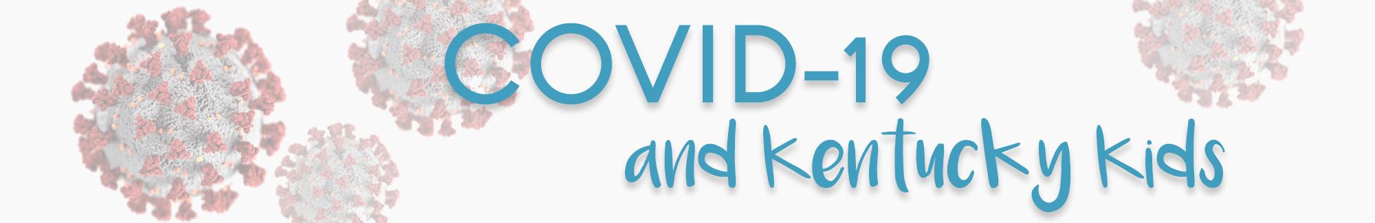 COVID-19 Header