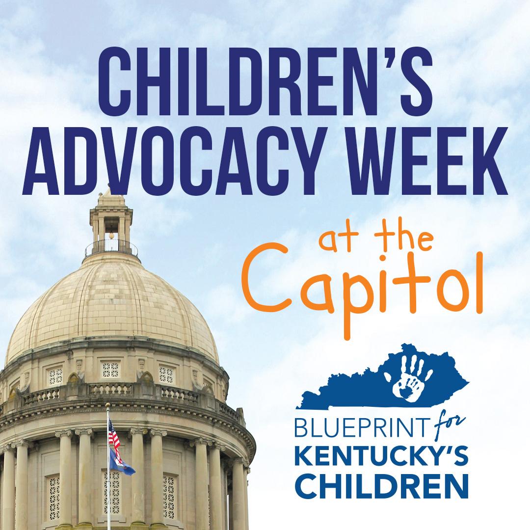 Children's Advocacy Week