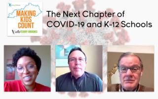 COVID-19 and K-12 Schools