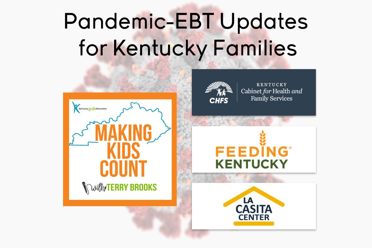 Pandemic EBT Updates