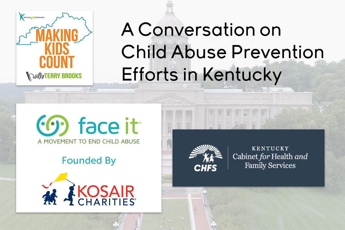 Child Abuse Prevention Conversation