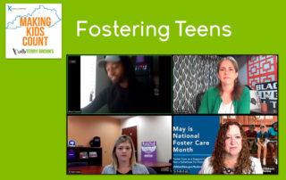 Fostering Teens