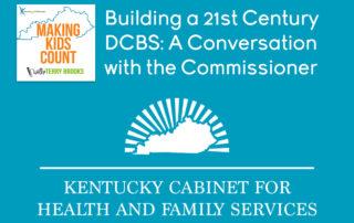 Building a 21st Century DCBS